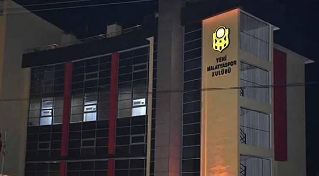 Yeni Malatyaspor Tesislerine Saldırı Yapanlar Yakalandı