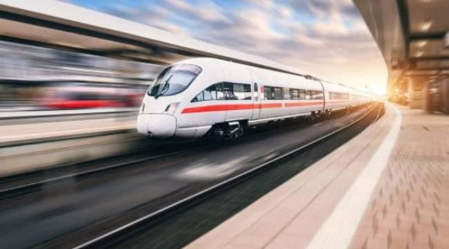 Hızlı Tren Arguvan'dan Geçiyor