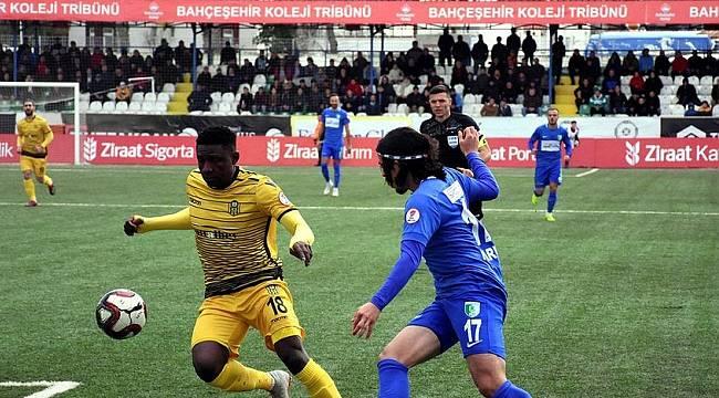 Yeni Malatyaspor Türkiye Kupasında Çeyrek Finalde!