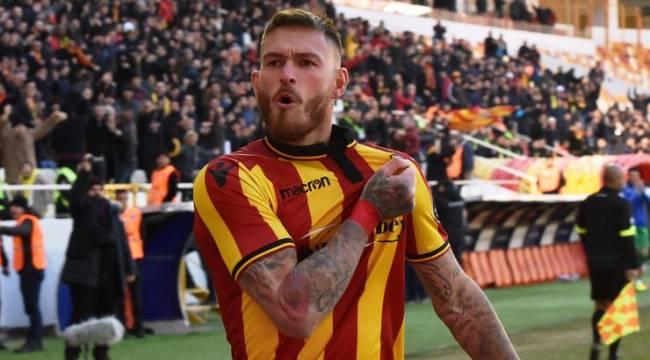 Yeni Malatyaspor Zirve Yarışını Sürdürüyor