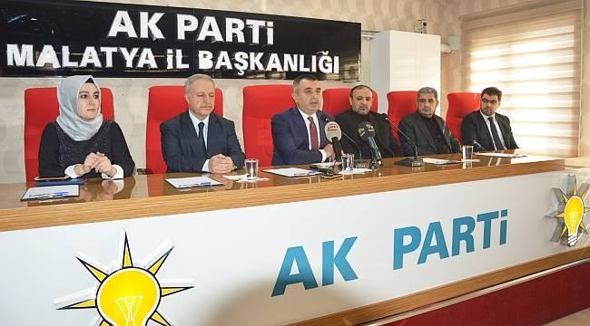 AK Parti'den Baş Kaldıran Adaylara İhraç Geliyor