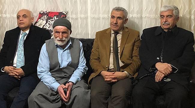 Osman Güder; Milletimiz Daima Doğrunun Yanındadır