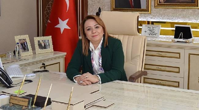 MTÜ Rektörü Prof. Dr. Karabulut: