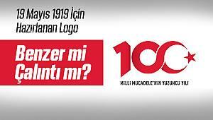 100. Yıl Logosu Benzer mi, Çalıntı mı?