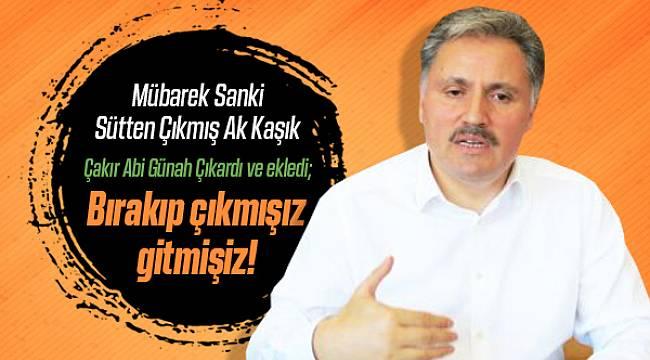 Ahmet Çakır Suçlamaları Kabul Etmedi Günah Çıkardı!