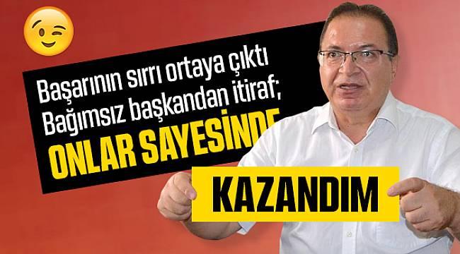 Ali Kazgan'a Akçadağ'da Seçimi Onlar Kazandırdı!