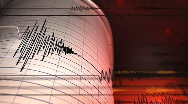 Malatya Arguvan İlçesinde Deprem Oldu