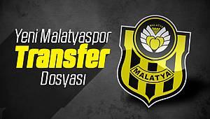 Yeni Malatyaspor Transfer Dosyası