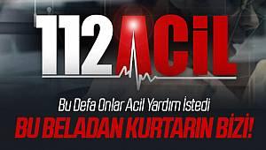 Malatya 112'de Skandal Uygulamalar İddiası