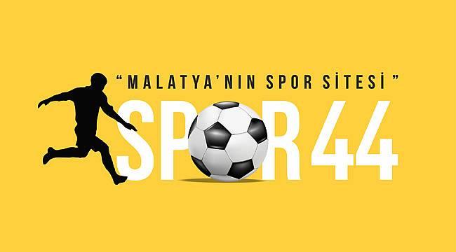 Malatya Medyasına Yeni Soluk Spor44 Yayında!