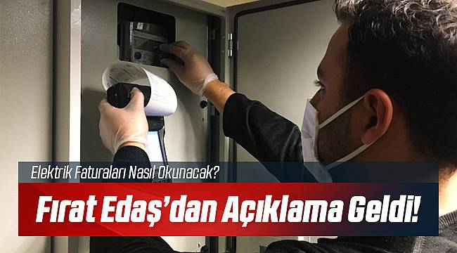 Malatya'da Elektrik Faturaları Nasıl Düzenlenecek?