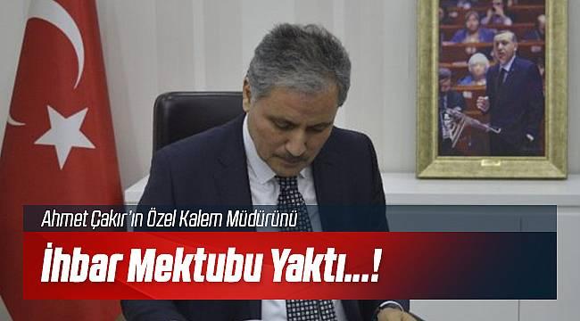 Ahmet Çakır Dönemi Mercek Altında!