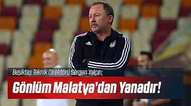 Gönlüm Yeni Malatyaspor'dan Yana!