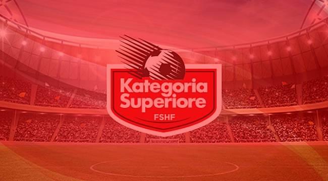 Arnavutluk'ta Futbol Durdu!