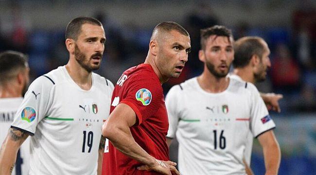 Türkiye EURO 2020'ye Kötü Başladı!