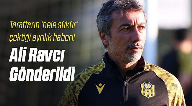 Yeni Malatyaspor'da Sevindiren Ayrılık Haberi!